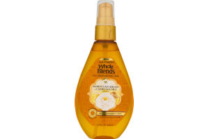 Garnier Whole Blends Illuminating Oil Moroccan Argan Camellia Oils