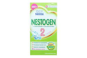 Смесь молочная Nestogen Prebio2 Nestle 350г