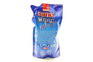 Запаска для скла Sano 750мл