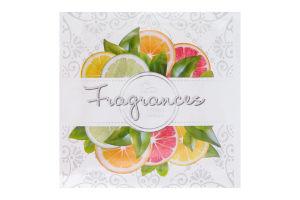 Саше ароматическое Цитрус Fragrances Sun Lux 6г