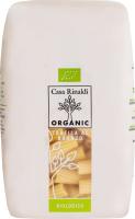 Вироби макаронні органічні Tortiglioni Casa Rinaldi м/у 500г