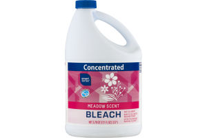 Smart Sense Concentrated Bleach Meadow Scent