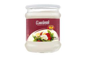 Соус майонезный 45% Семейный Чугуев продукт с/б 400г