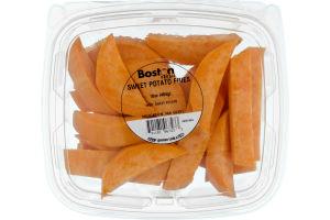 Boston Fresh Sweet Potato Fries