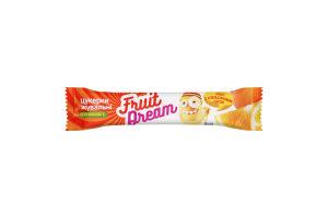 Цукерка жувальна з апельсиновим соком+вітамін С Fruit Dream м/у 15г