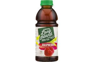 Long Island Iced Tea Raspberry