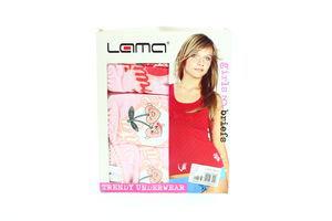 Труси Lama для дівчат 158-164 GX-BI1