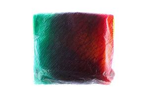 Шарф разноцветный №124024 SKY 1шт