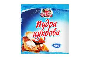 Пудра сахарная Добрик м/у 350г