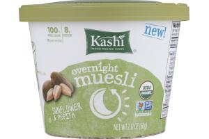 Kashi Overnight Muesli Sunflower & Pepita