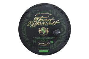 Cир 50% Гран Гурман Чаплинські сири кг