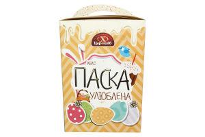 """Кекс """"Паска Улюблена"""" 0,18 кг. в упак."""