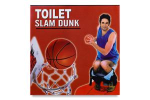 Набор для игры в баскетбол Слем-данк D*-1