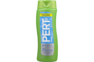 Pert Plus 2 in 1 Shampoo & Conditioner Dry Scalp Care