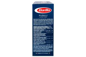 Изделия макаронные Barilla Фузилли №98