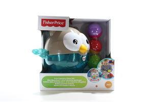 Іграшка Сова з кульками Fisher-Price