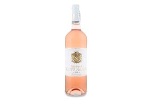 Вино 0.75л 12% рожеве сухе Bordeaux Chateau Haut Saric пл