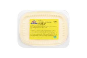Масло 72.5% сладкосливочное Крестьянское Молочна веселка п/у 0.5кг