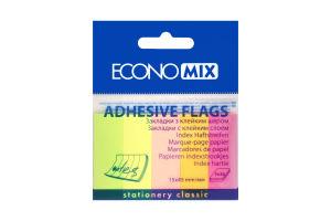 Стикеры Economix закладки 30 шт 20935