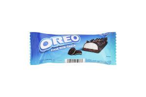 Пирожное бисквитное Oreo с крошками печенья