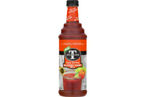 Mr & Mrs T Fiery Pepper Bloddy Mary Mix