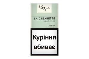 Сигареты Vogue Menthe 20шт