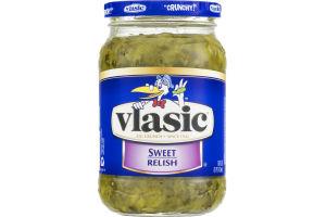 Vlasic Sweet Relish