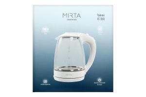 Чайник електричний Mirta KT-1041