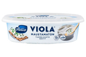 Сыр-крем Viola безлактозный 15%