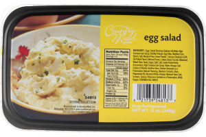 Country Maid Egg Salad