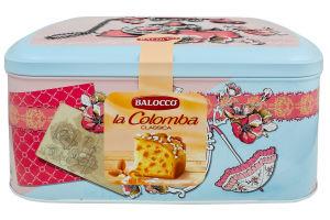 Кекс Balocco La Colomba classica