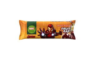 Цукерка фруктова у вафельному папері Avengers Truff Royal м/у 30г