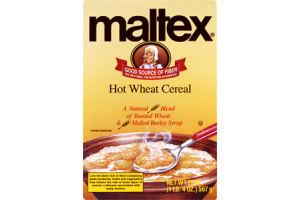 Maltex Hot Wheat Cereal