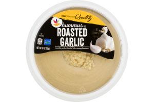 Ahold Hummus Roasted Garlic