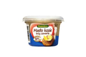 Масло Danmis козине три чверті 60% 100г Польща