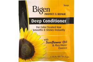 Bigen Protect & Repair Deep Conditioner