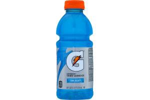 Gatorade G Series Thirst Quencher Cool Blue