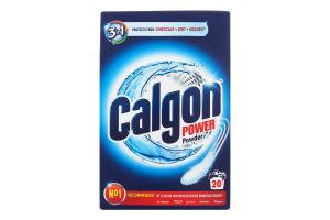 Засіб для пом'якшення води в пральних машинах 3в1 Calgon 1000г