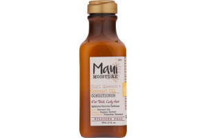 Maui Moisture Coconut Oil Conditioner