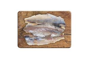Иваси филе в оливковом масле Маріко б/ш сл/с кг