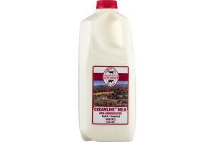 Ronnybrook Farm Creamline Milk Grade A