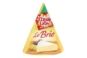 Сир 60% Le Brie Coeur de Lion м/у 125г