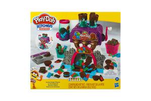 Набір для творчості з пластиліном для дітей від 3років №32 Kitchen creations Play-Doh Hasbro 1шт