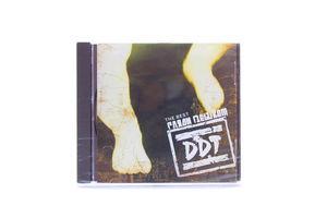 Диск CD The best Гляди пешком