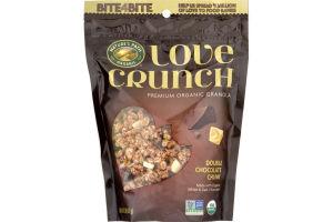Nature's Path Organic Love Crunch Granola Dark Chocolate Chunk
