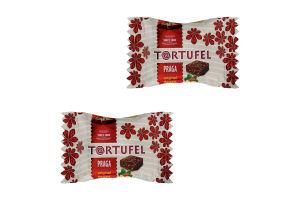 Цукерки Tortufel Praga Chocoboom кг