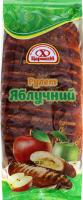 Рулетик 300 г Цар Хліб яблучний п/ет
