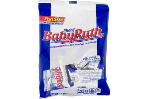 Baby Ruth products list @ listex.online