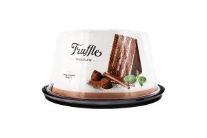 Торт Truffle chocolate Nonpareil п/у 0.85кг