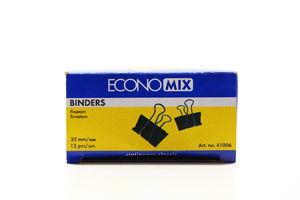 Біндер Econo Mix 32мм 41006
